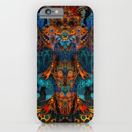 Magic Fairy iPhone & iPod Case