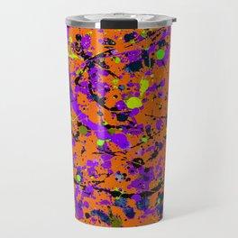 Abstract #901 Travel Mug