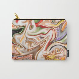 Roads to Everywhere Carry-All Pouch