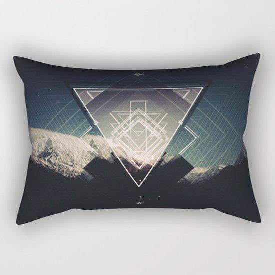 Forma 11 Rectangular Pillow