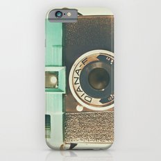 Oh Diana iPhone 6s Slim Case