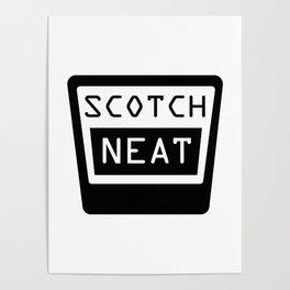 SCOTCH, NEAT Poster