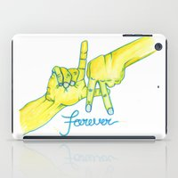 lakers iPad Cases featuring Lakers Forever by NBA Textile