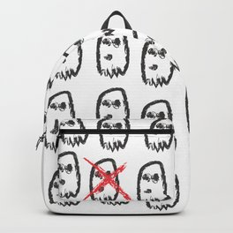 Ex-Ghosts Backpack