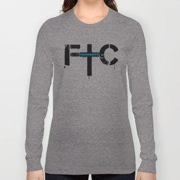 FindChaos - Logo Long Sleeve T-shirt