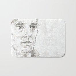 Sherlock Bath Mat