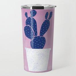 Pot Plant No.1 Travel Mug