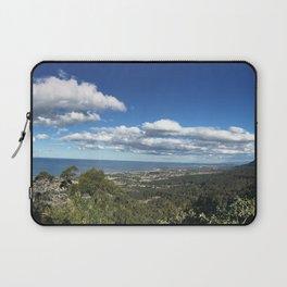 Bulli Lookout in Wollongong NSW Australia Laptop Sleeve