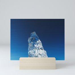 Crystal Skies Mini Art Print