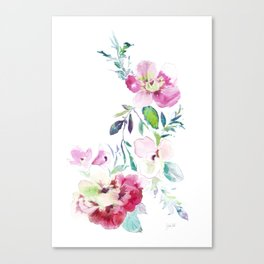Estella Canvas Print