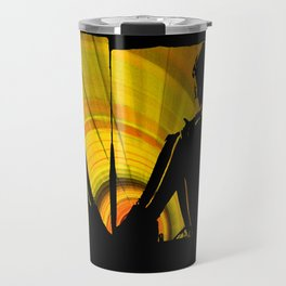sun thoughts Travel Mug