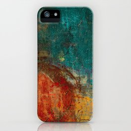 Othala - Runes Series iPhone Case