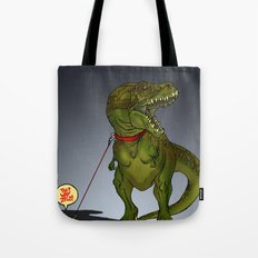 NO ZEUS Tote Bag