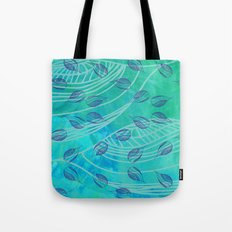 Sweet Summer Swim Tote Bag