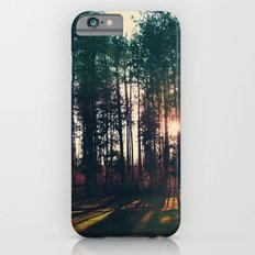 The Trees and The Sun Slim Case iPhone 6s