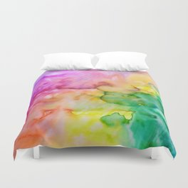 What Dreams May Come Duvet Cover