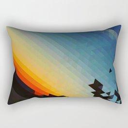 Pxl Rectangular Pillow