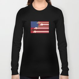 United Together Long Sleeve T-shirt
