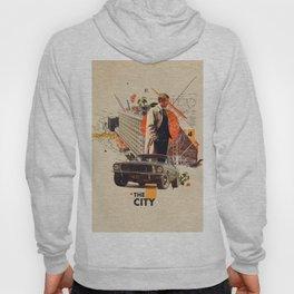 The City 1968 Hoody