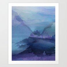 Untitled 20161130c Art Print