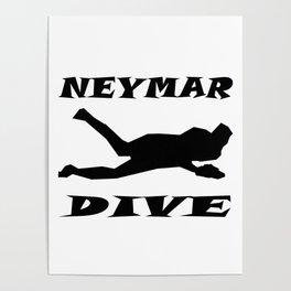 NIYAMR DIVE Poster