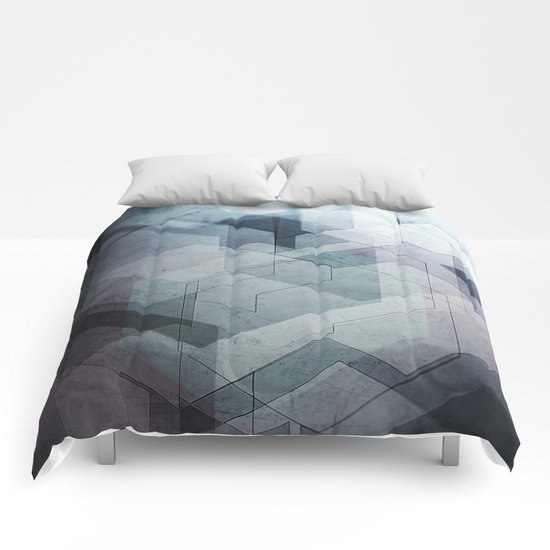 Untitled Comforters