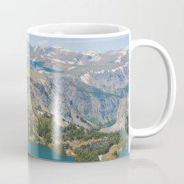 Beartooth Lakes Coffee Mug