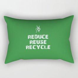 Reduce... Rectangular Pillow