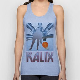 Kalix Winter Unisex Tank Top