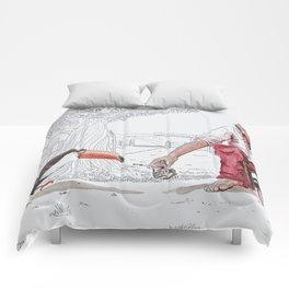 Misiones Comforters