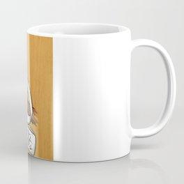 Rockin' Tits Coffee Mug
