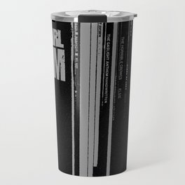 Records 3 Travel Mug