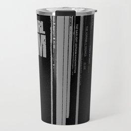 Records 3 Travel Mug