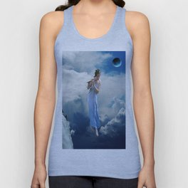 Cloud Magic Unisex Tank Top