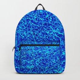 Beach. Please. Backpack