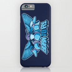BORN TO FLY Slim Case iPhone 6s