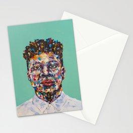 Mick Jenkins Stationery Cards