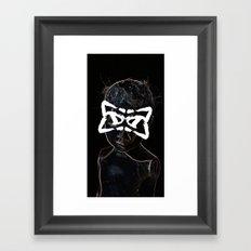 Darnell Jackson Framed Art Print