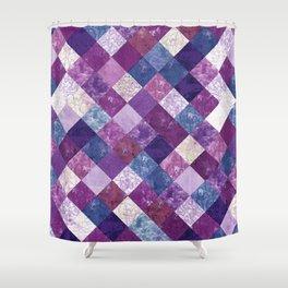 GEO#8 Shower Curtain