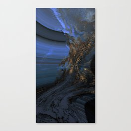 SONIC CREATIONS | Vol. 85 Canvas Print