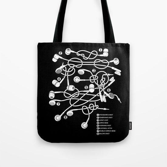 Sailor's Pocket Tote Bag