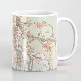A Natural View (Life Before My Eyes) Coffee Mug