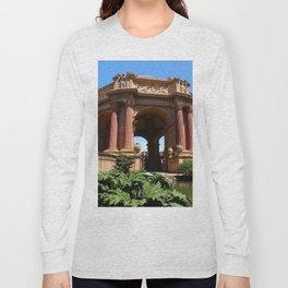 Palace of Fine Arts - Marina District Long Sleeve T-shirt