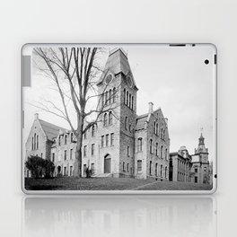Boynton Hall, Worcester Polytechnic Institute Laptop & iPad Skin