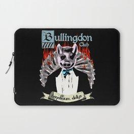 the Bullingdon Club Laptop Sleeve