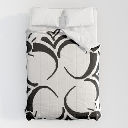 Garland Square  Comforters