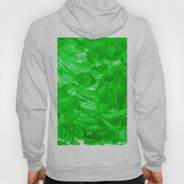 Think Green Lightroom Acrylic Hoody