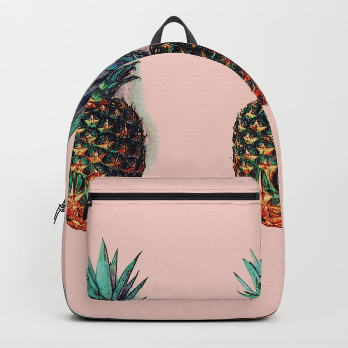 Three Pineapples Backpack