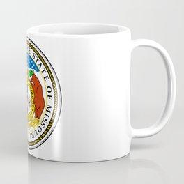 Missouri seal Coffee Mug