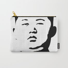 Obey Kim Jong Un Carry-All Pouch